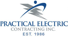 Practical Electric - GTA's Leading Electrical Company